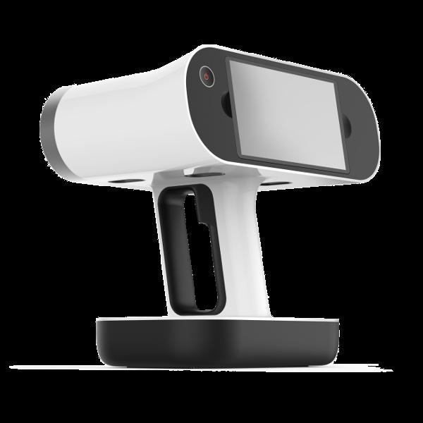 Artec 3D scanners Leo