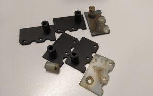 Reverse engineering an obsolete part
