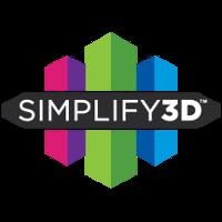 Logo for Simplify 3D