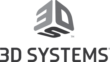 Logo for 3D Systems
