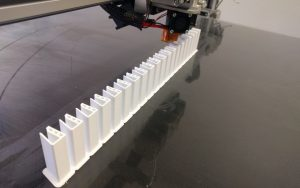 small production volument 3d print runs on large format 3d printer