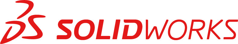 Logo for Solidworks