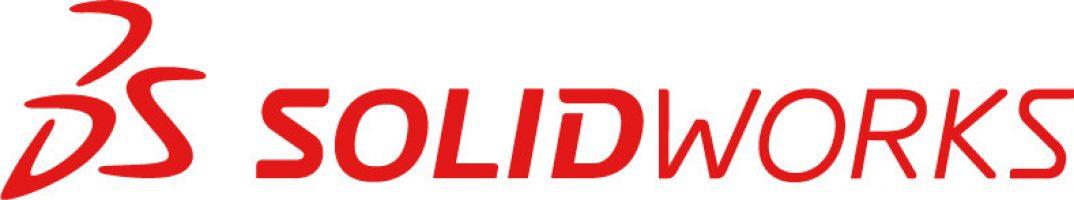 Logo for Solidworks