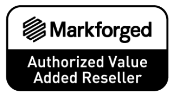 Markforged Authorised Reseller Logo